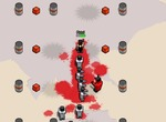 Zombies-shooting-game-boxhead-zombie-wars-2
