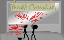 Torture-game-penalty-chamber