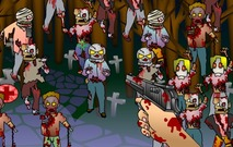 Zombies-lamhach