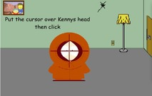 Murder-game-con-kenny-di-southpark