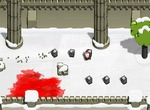 Jeu-de-tir-avec-des-zombies-boxhead-the-christmas-nightmare