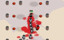 Jeu-de-tir-sur-zombies-boxhead-the-zombie-wars-2